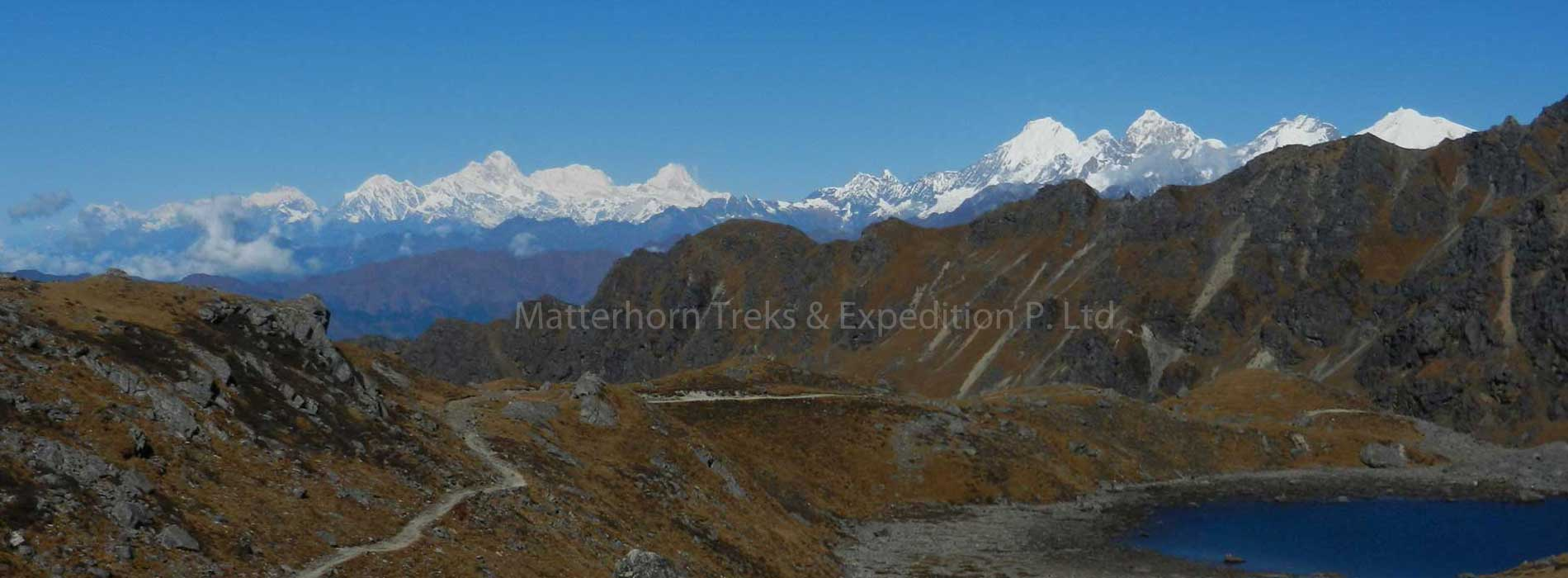 Matterhorn Treks & Expedition P. Ltd