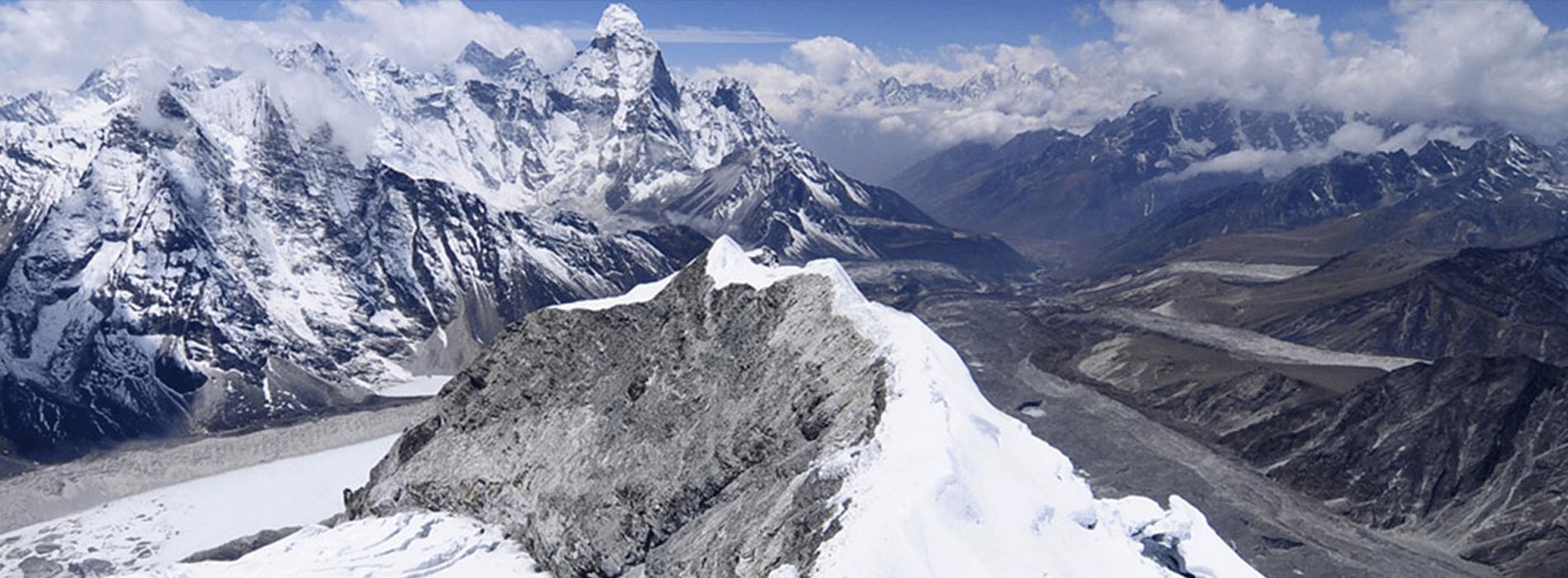 Matterhorn Treks & Expedition P. Ltd