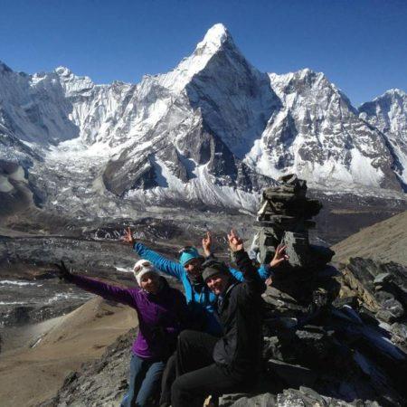 Everest-gokyo-trek 8a
